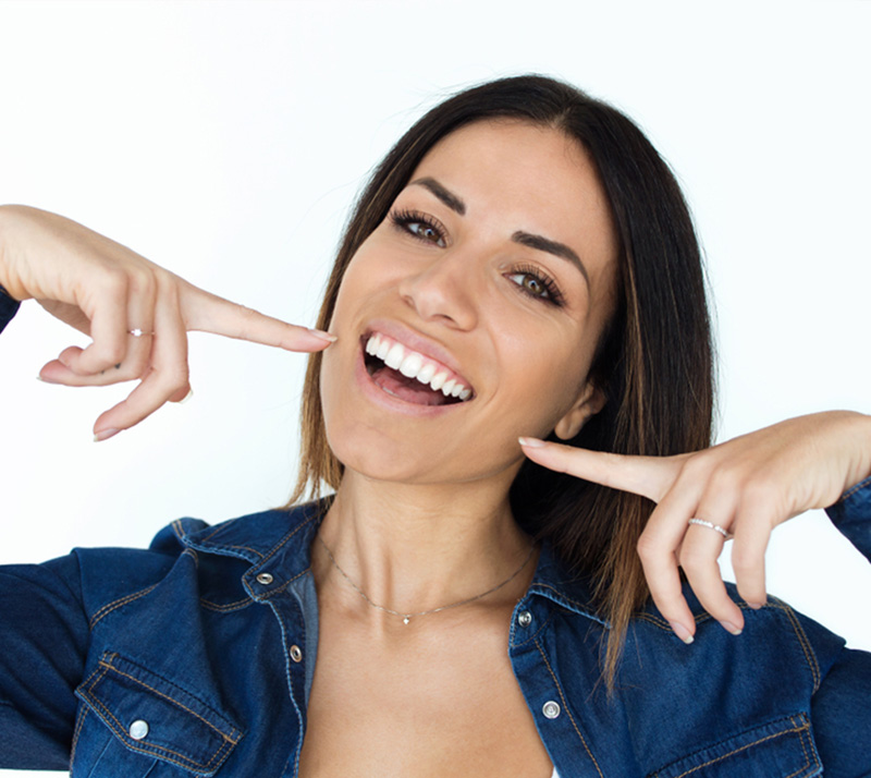 cosmetic dentistry in shawnessy