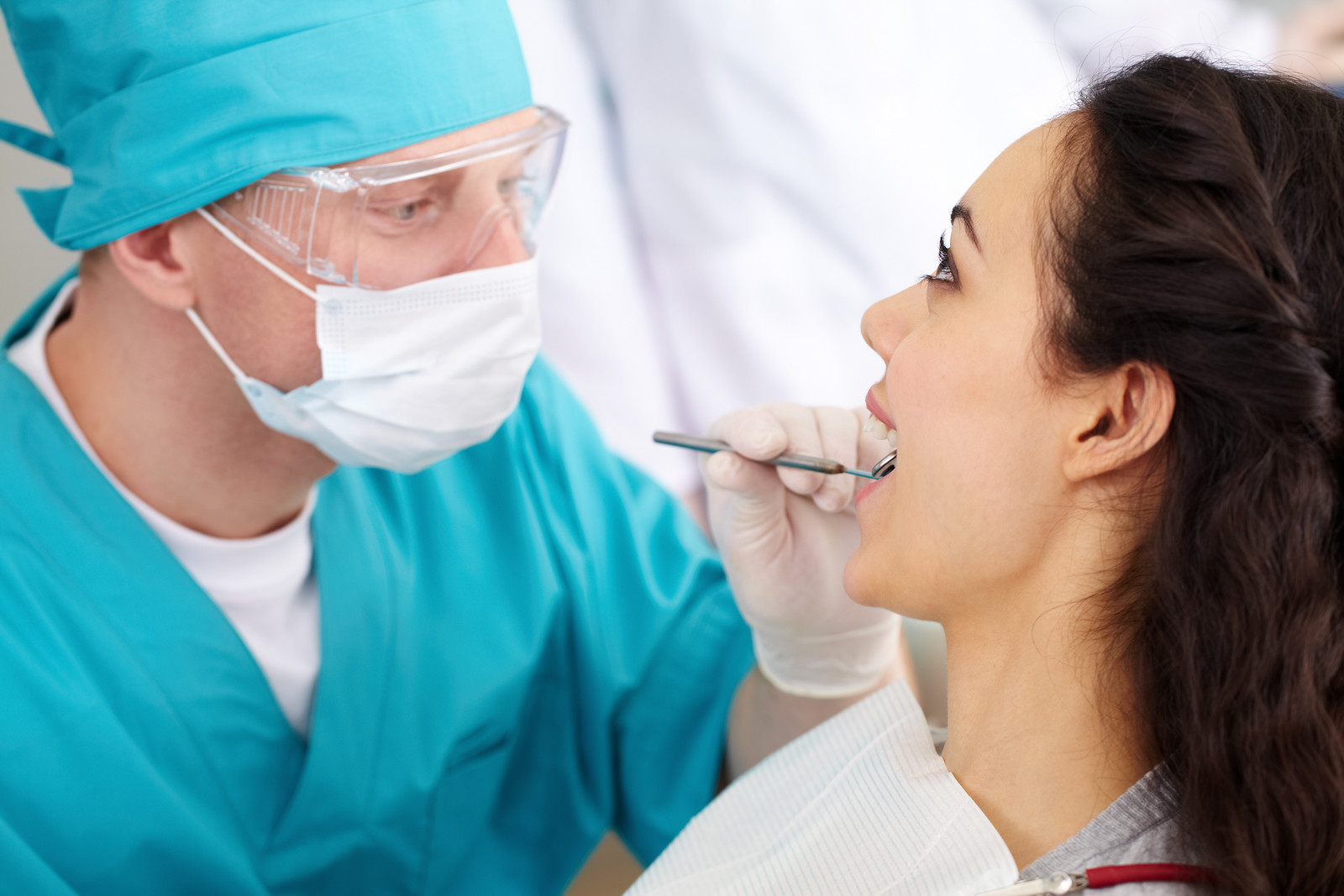 dental cleanings and check-ups in shawnessy