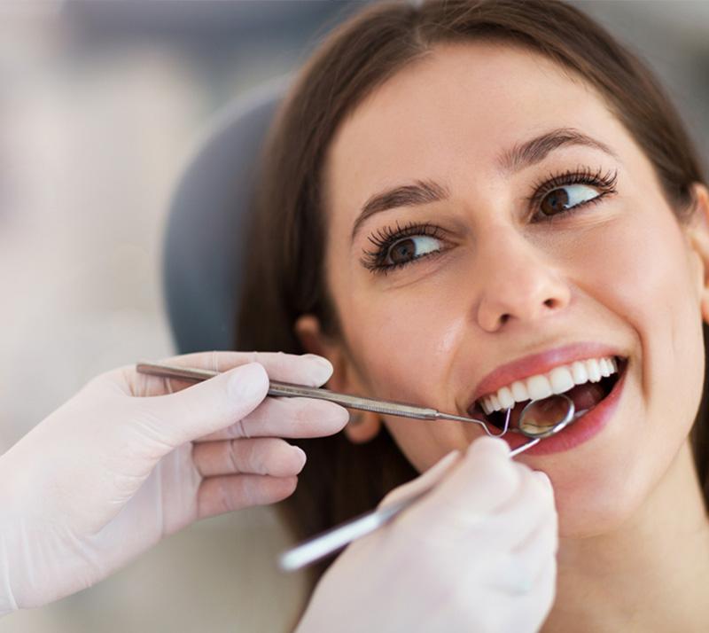 dental fillings in shawnessy