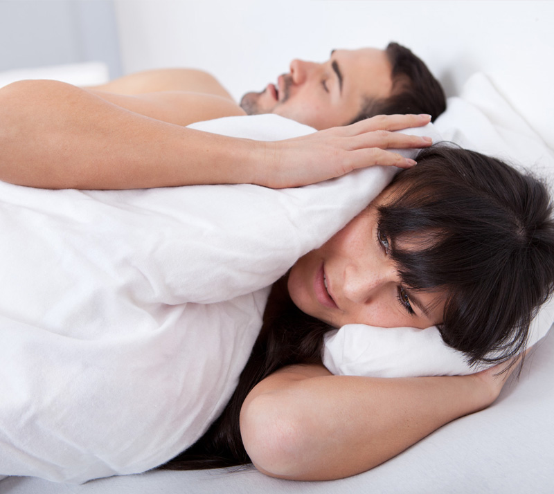 snoring treatment in shawnessy